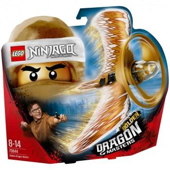 Конструктор LEGO Ninjago Золотой Мастер Дракона 70644