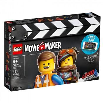 LEGO Movie 2 Набор кинорежиссёра LEGO 70820