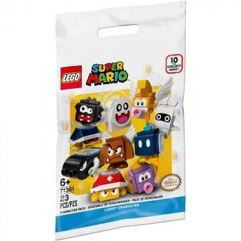 LEGO Super Mario Фигурки персонажей 71361