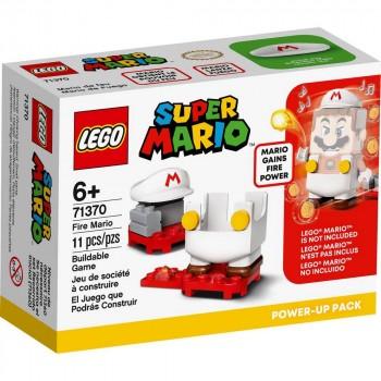 Конструктор LEGO Super Mario Марио-пожарный. Набор усилений 71370