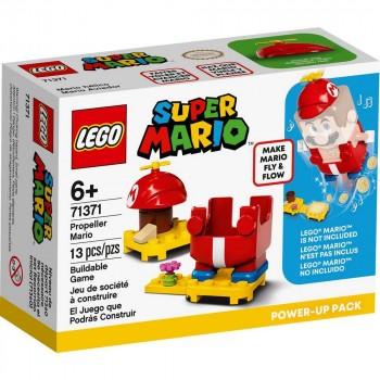 Конструктор LEGO Super Mario Марио-вертолет. Набор усилений 71371
