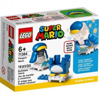 Конструктор LEGO Super Mario Набор усилений «Марио-пингвин» 71384