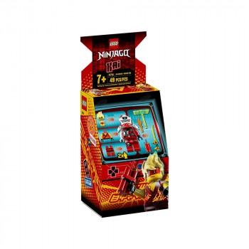 Конструктор LEGO Ninjago Игровой автомат Кая 71714