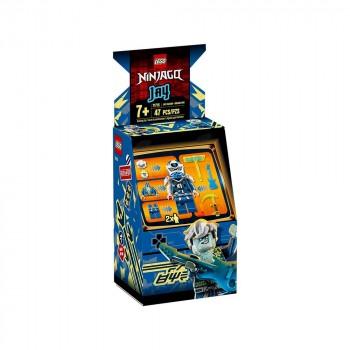 Конструктор LEGO Ninjago Игровой автомат Джея 71715
