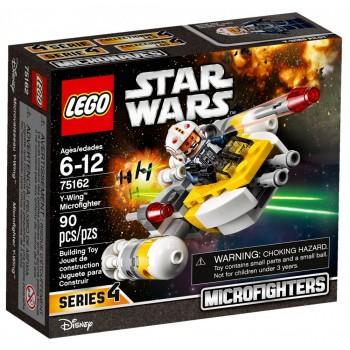 Конструктор LEGO Star Wars TM Микроистребитель типа Y 75162