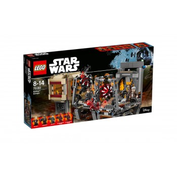 LEGO Star Wars TM Побег Рафтара 75180