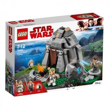 LEGO Star Wars Тренировки на островах Эч-То 75200