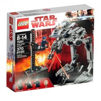 Конструктор LEGO Star Wars  AT-ST™ Первого ордена 75201
