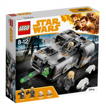 Конструктор LEGO Star Wars Moloch's Landspeeder™ (Вездеход Молоха) 75210
