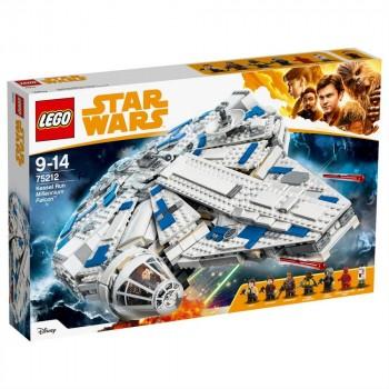 LEGO Star Wars Millennium Falcon ™ (Сокол Тысячелетия) 75212