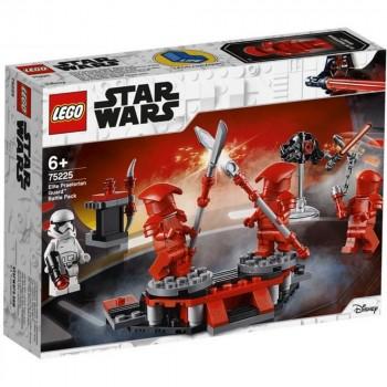 Конструктор LEGO Star Wars Боевой набор Элитной преторианской гвардии 75225