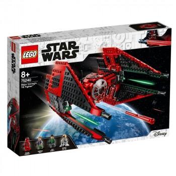LEGO Star Wars Истребитель TIE майора Вонрега 75240