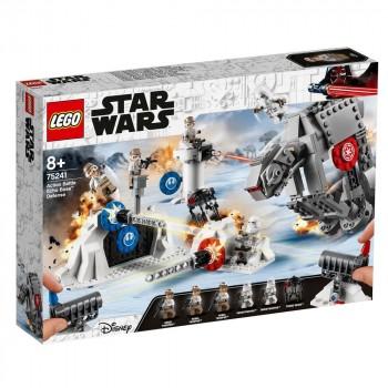 LEGO Star Wars Защита базы «Эхо» 75241