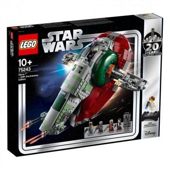 LEGO Star Wars Раб I 75243