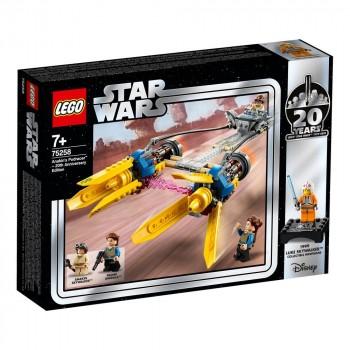 LEGO Star Wars Гоночный под Энакина 75258