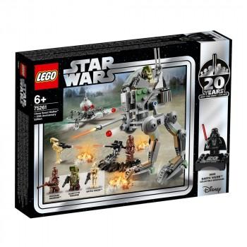 LEGO Star Wars Шагоход-разведчик клонов 75261