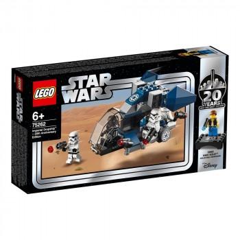 LEGO Star Wars Десантный корабль Империи 75262