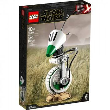 Конструктор LEGO Star Wars Дроид D-O™ 75278