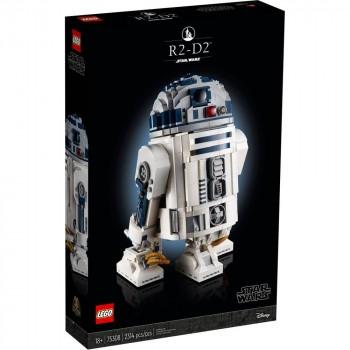 Конструктор LEGO Star Wars R2-D2™ 75308