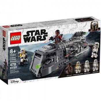 Конструктор LEGO Star Wars Имперский бронированный корвет типа «Мародер» 75311