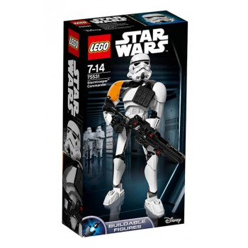 LEGO Star Wars TM Командир штурмовиков™ 75531