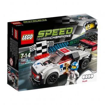 Конструктор LEGO Speed Champions Audi R8 LMS ultra 75873