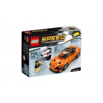 Конструктор LEGO Speed Champions McLaren 720S 75880