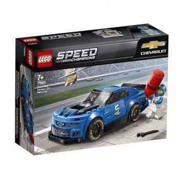 Конструктор LEGO Speed Champions Chevrolet Camaro ZL1 75891