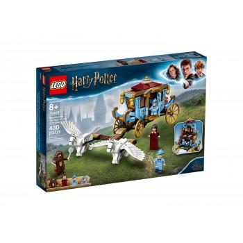 Конструктор LEGO Harry Potter Бобатонская карета: прибытие в Хогвартс 75958