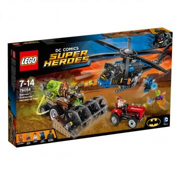 LEGO Super Heroes Бэтмен: Жатва страха 76054