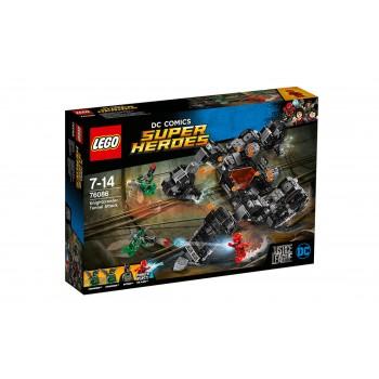Конструктор LEGO Super Heroes Битва за Атлантиду 76086