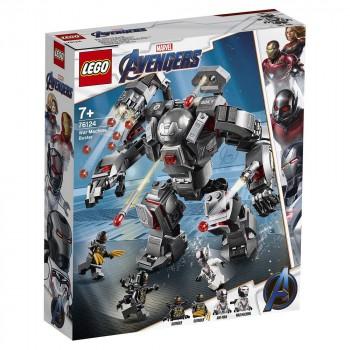 LEGO Super Heroes Воитель 76124