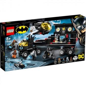 LEGO Super Heroes Мобильная база Бэтмена 76160
