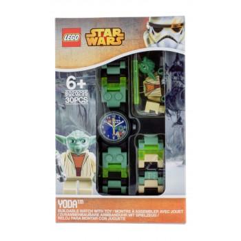LEGO Часы наручные Smartlife Star Wars Йода 8020295