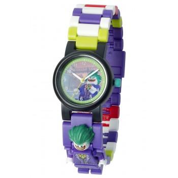 Часы наручные LEGO Batman Movie Джокер