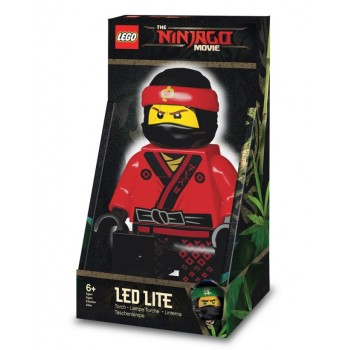LEGO Ninjago Movie Фонарик Кай (LGL-TO22K)