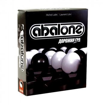 Настольная игра Asmodee Абалон (дорожная версия) AB03UA