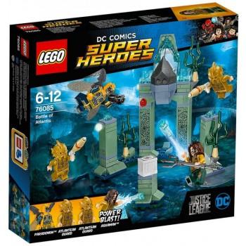 LEGO Super Heroes Решительная битва за Асгард 76085