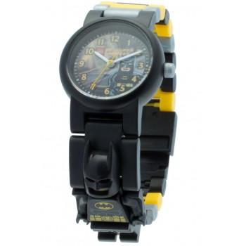 LEGO Часы наручные Smartlife Super Heroes Бэтмен 8020264