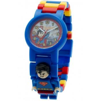 Часы наручные LEGO Super Heroes Супермен