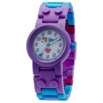 LEGO Часы наручные Smartlife Friends Оливия 8020165