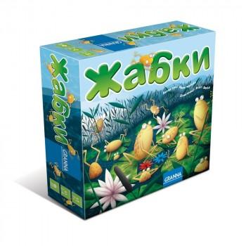 Granna Жабки 82838