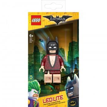 LEGO Batman Movie Фонарик на голову Бэтмен в кимоно (LGL-HE20K)