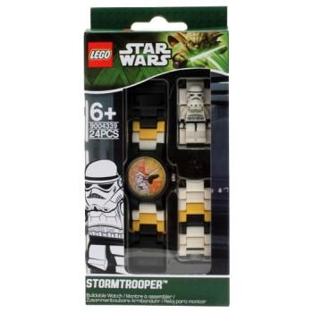 LEGO Часы наручные Smartlife Star Wars Штурмовик 8020424