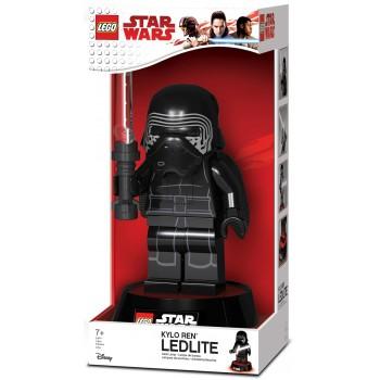 LEGO Star Wars Настольная лампа Кайло Рен (LGL-LP14)