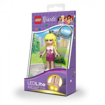 LEGO Friends Фонарик-брелок Стефания (LGL-KE22 S-6-BELL)
