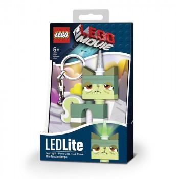 LEGO Movie Фонарик-брелок Заболевшая Кисонька (LGL-KE45 Q-6-BELL)