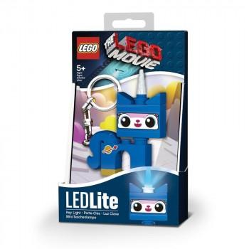 LEGO Movie Брелок-фонарик Кисонька-космонавт (LGL-KE45 S-6-BELL)