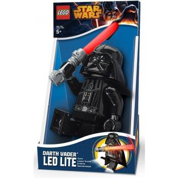 LEGO Star Wars фонарик-факел  Дарт Вейдер (LGL-TO3B)