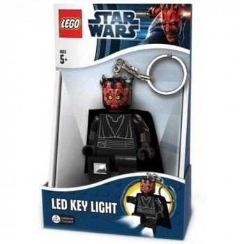 LEGO Star Wars фонарик-брелок  Дарт Мол (LGL-KE13)